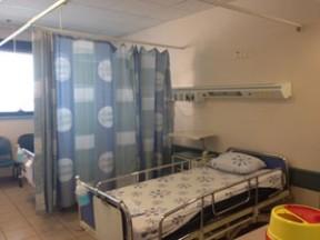 חדר בבית חולים. צילום: מערכת פורטל הדוקטור- בריאות ורפואה