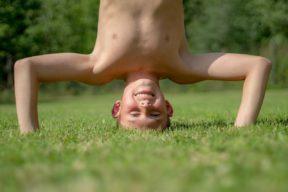 תרגילים וטכניקות איך לגבוה באופן טבעי. צילום: Pixabay Michal Jarmoluk