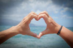ברכות ליום האהבה. צילום: Pixabay Michal Jarmoluk