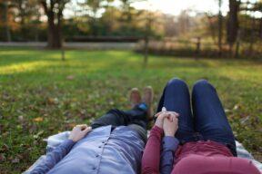 עד כמה אתה מכיר את בת הזוג. עד כמה את מכירה את בן הזוג ? צילום: Pexels-leah-kelley
