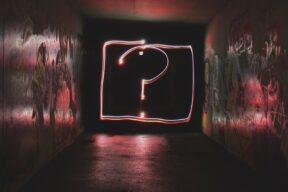 שאלות משחק אמת או חובה. צילום: Pixabay StockSnap