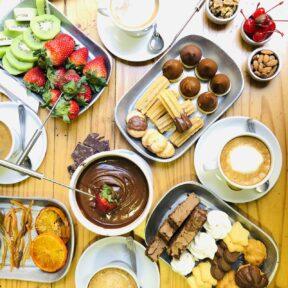 מתכון לעוגיות נוטלה טעים. צילום: Ernesto Pasini Pixabay